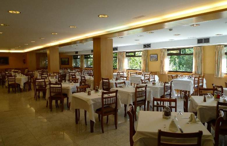 Coray - Restaurant - 5