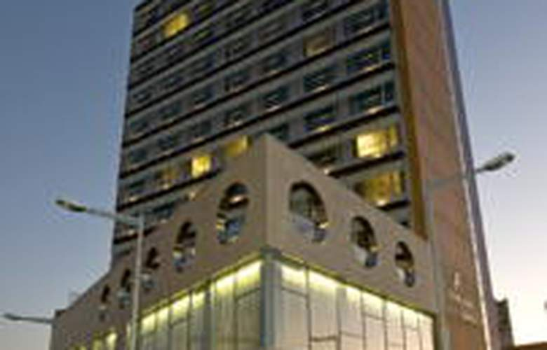 Rafael Hoteles Badalona - Hotel - 5