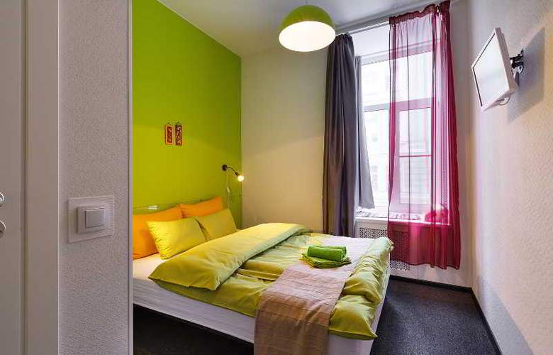 Station Hotels K43 - Room - 21