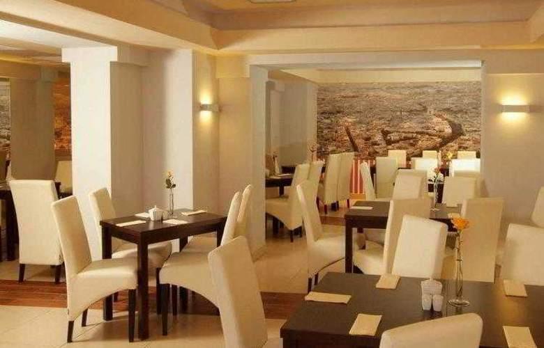 Best Western Hotel Portos - Hotel - 6