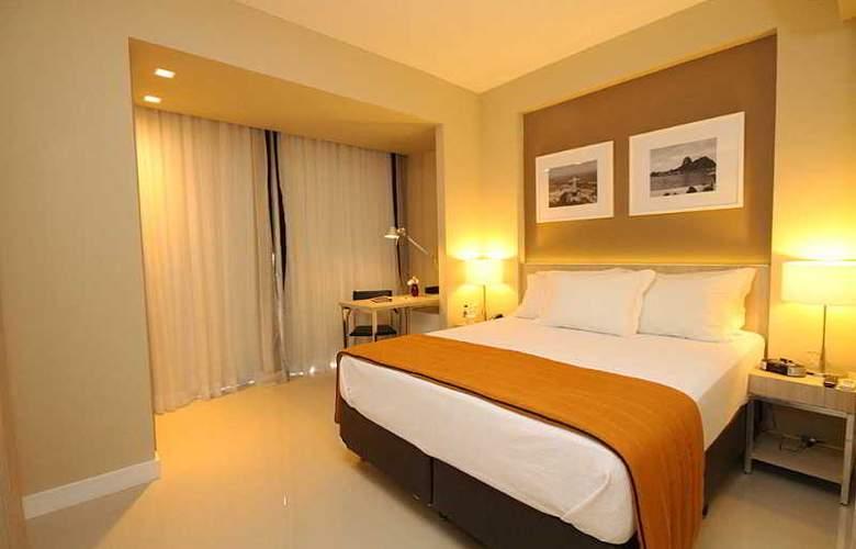 Promenade Link Stay - Room - 1