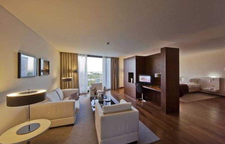 Pousada de Faro - Estoi Palace Hotel - Room - 3