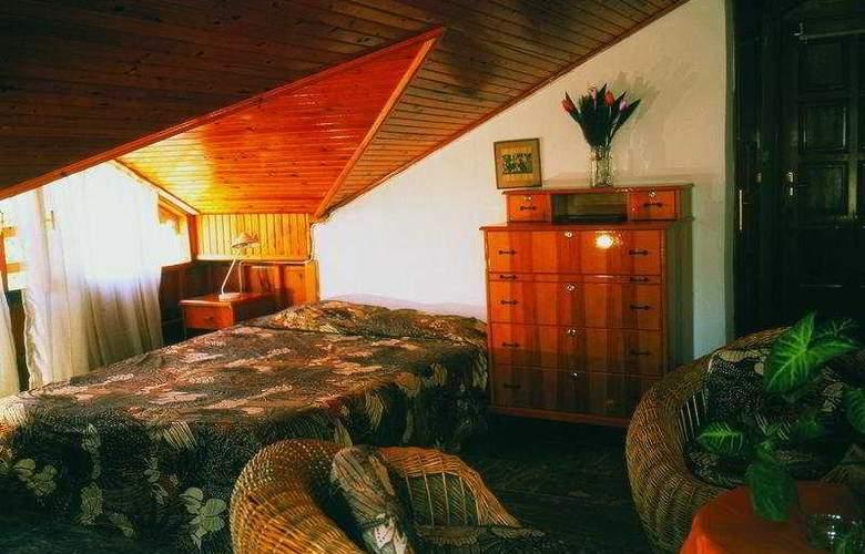 Begonville - Room - 5