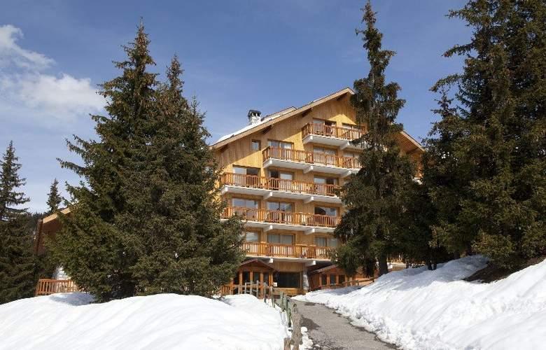 Residence Maeva Le Golf - Hotel - 2