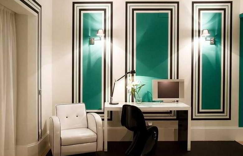 Mariposa - Room - 12