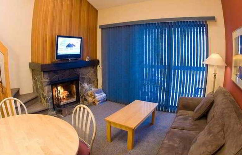 Tunnel Mountain Resort Banff - Room - 5