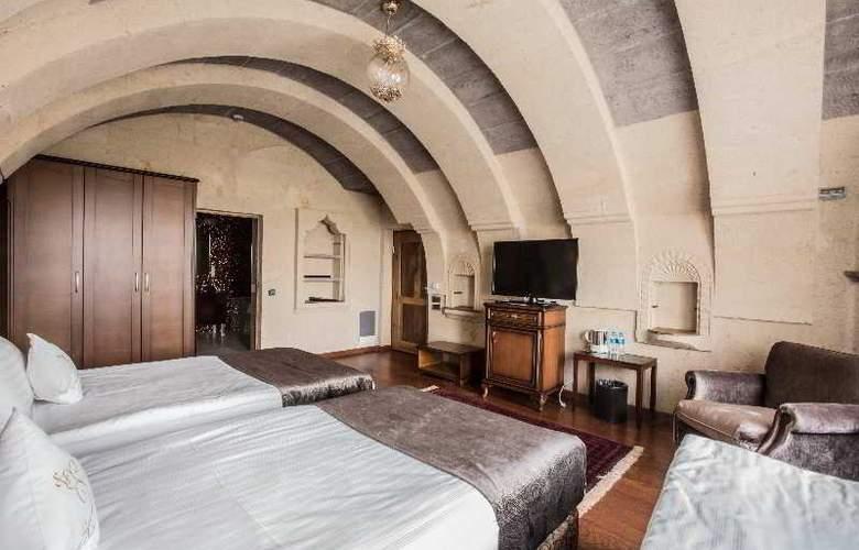 Cappadocia Cave Resort & Spa - Room - 36