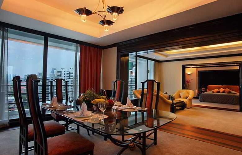Taipan Hotel - Room - 13