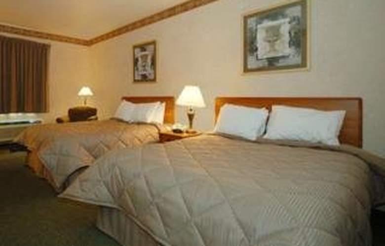 Comfort Inn & Suites Calallen - Room - 3