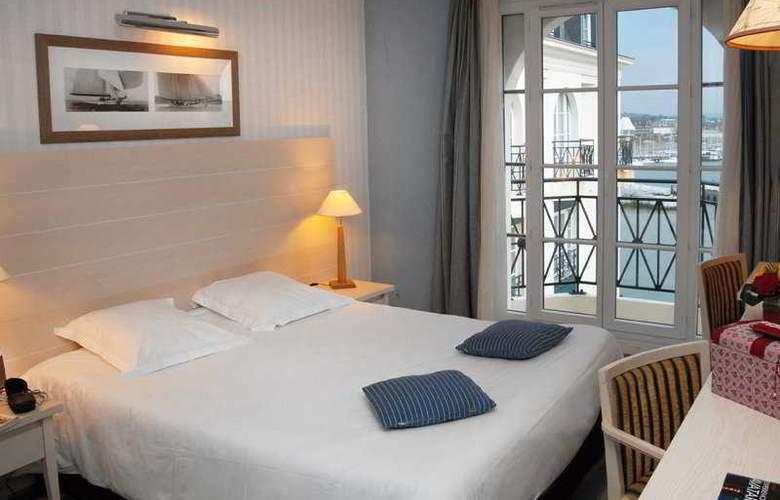 Hotel Du Soleil Beach - Room - 3