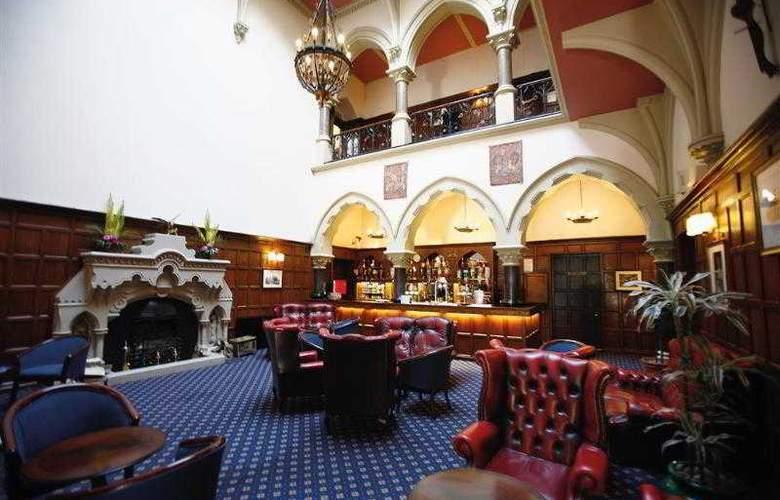 Best Western Bestwood Lodge - Hotel - 79