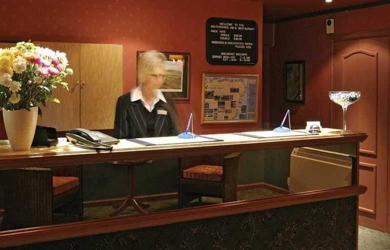 Waterwheel Inn Hotel - General - 3
