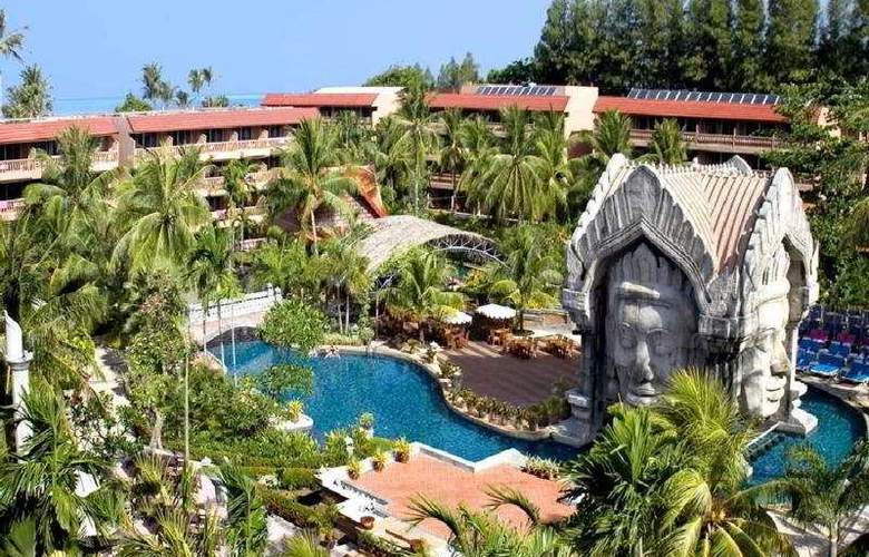 Phuket Orchid Resort & Spa - Pool - 6