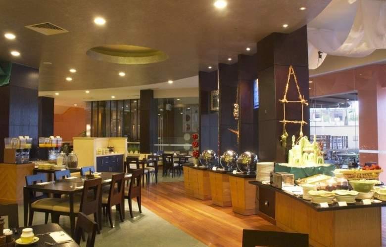 Ibis Pekanbaru - Restaurant - 4