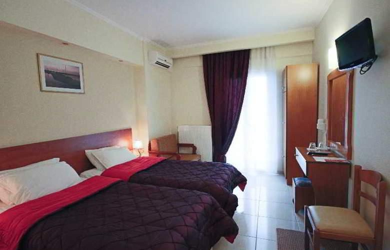 Alexiou hotel - Room - 13