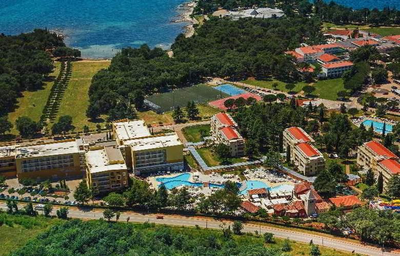 Sol Garden Istra Hotel & Village - Hotel - 14
