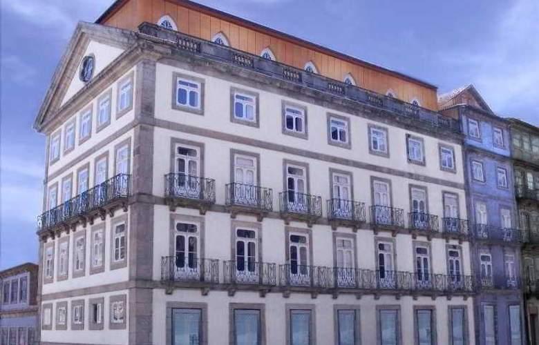 Carris Porto Ribeira - Hotel - 0