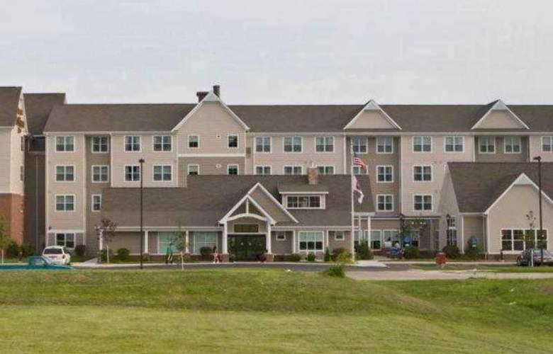 Residence Inn Moline Quad Cities - Hotel - 0