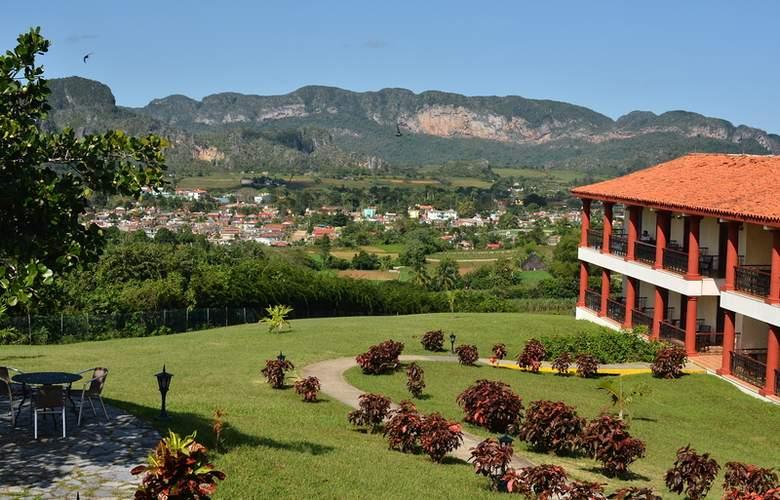 Horizontes La Ermita - Hotel - 0