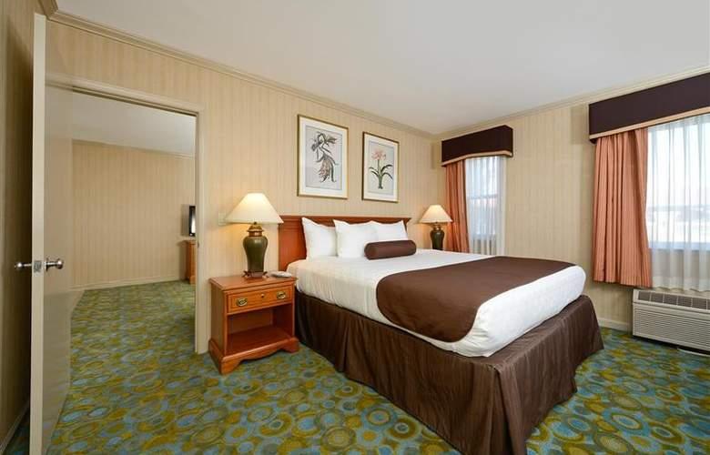 Best Western Plus Executive Suites - Room - 40