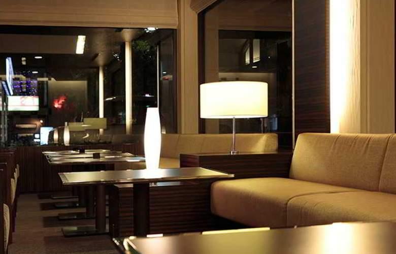 Mitsui Garden Osaka Yodoyabashi - Hotel - 10