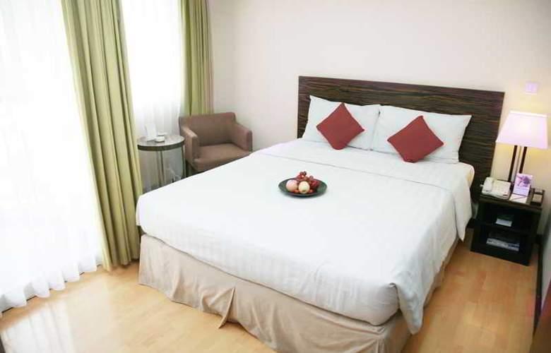 Aston Braga Hotel & Residence - Room - 13