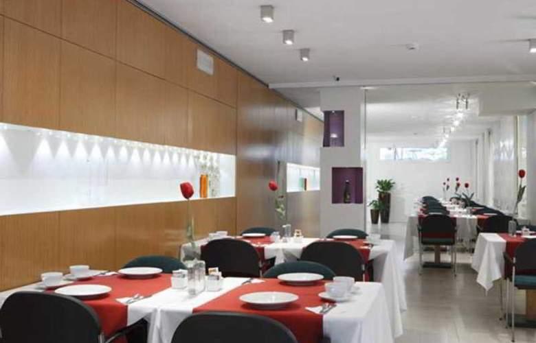 Elite Hotel Residence - Restaurant - 5