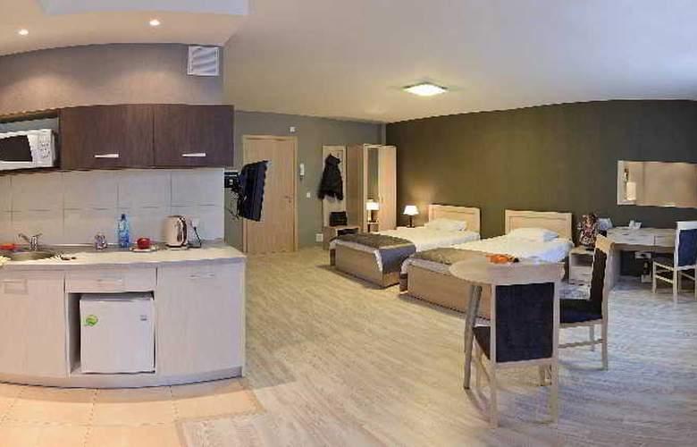 Apartment Complex Comfort - Room - 0