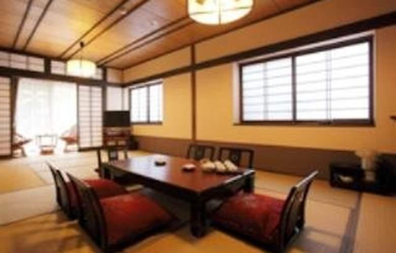 Yamanoyu - Hotel - 0