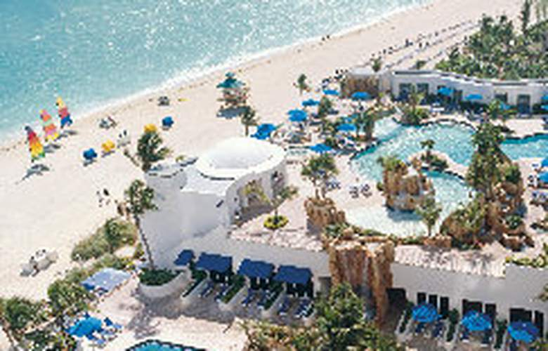 Trump International Beach Resort Miami - Pool - 6