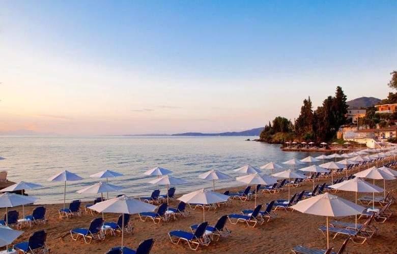 Aeolos Beach Resort - Beach - 5
