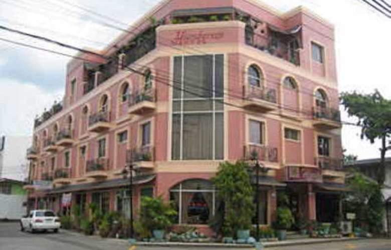My Hotel Davao - Room - 9