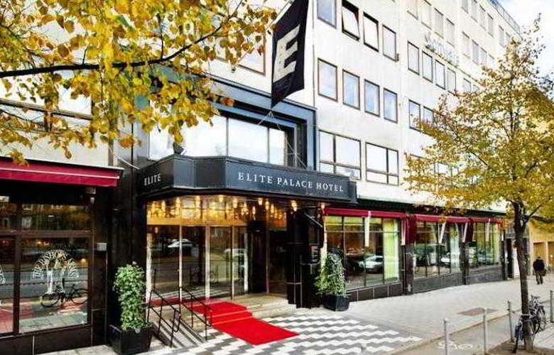 Elite Palace - Hotel - 5