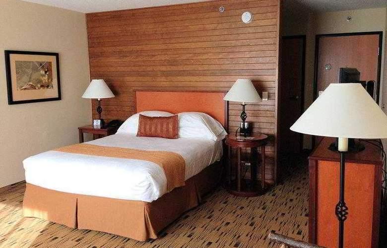 Best Western Plus Hood River Inn - Hotel - 67