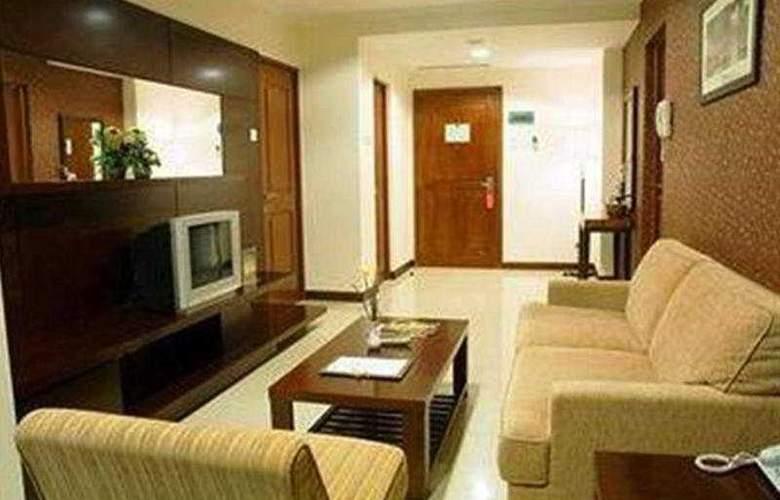 Galeri Ciumbuleuit Apartment - Room - 3