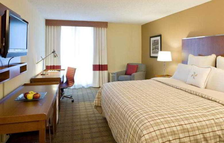 Four Points by Sheraton Houston Memorial City - Hotel - 10