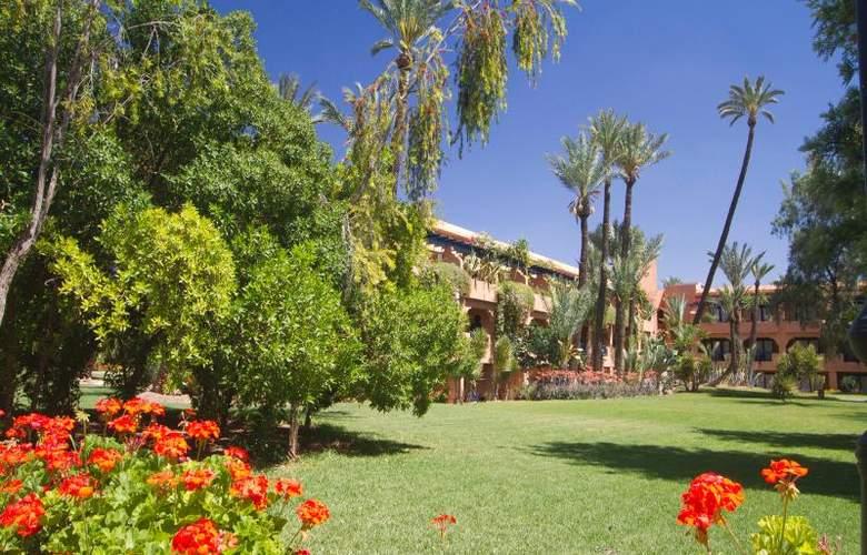 Hotel Riu Tikida Garden - Hotel - 12