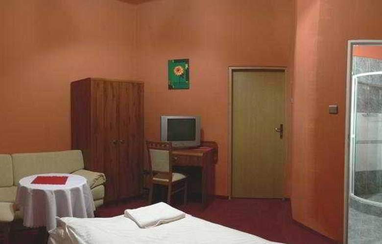 Villa Royal - Room - 2