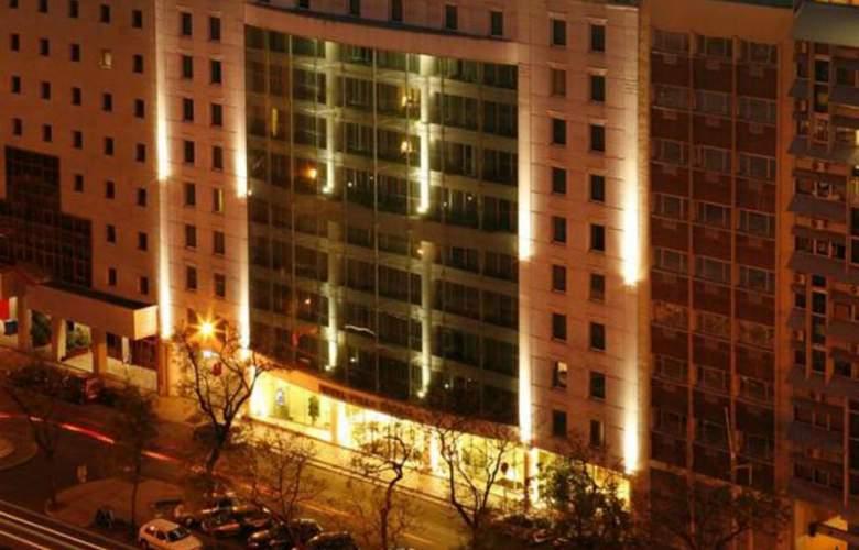 VIP Executive Entrecampos Hotel & Conference - Hotel - 0