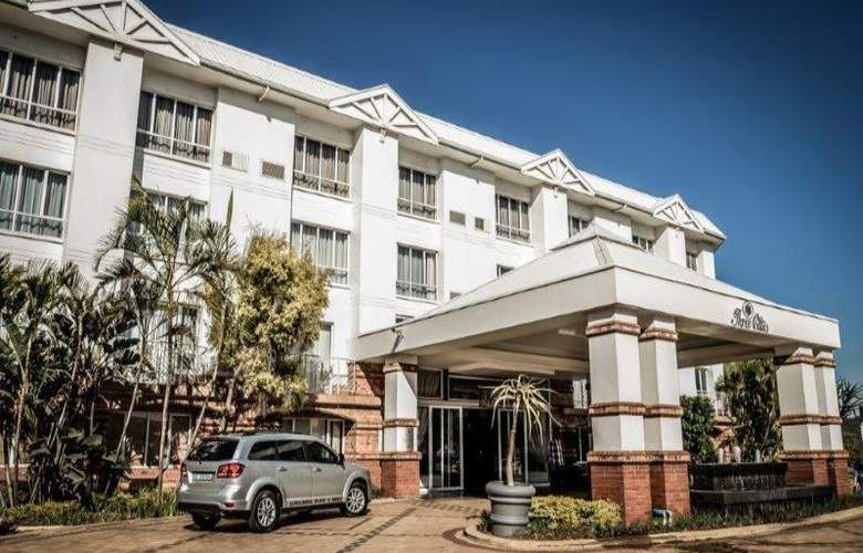 Riverside Durban - Hotel - 0