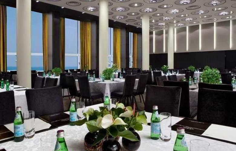 Dan Tel-Aviv - Restaurant - 10