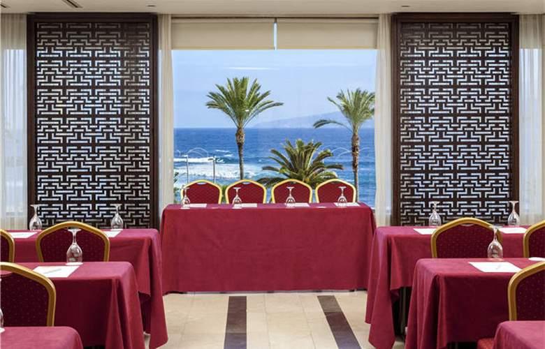Sol Costa Atlantis Tenerife - Conference - 25
