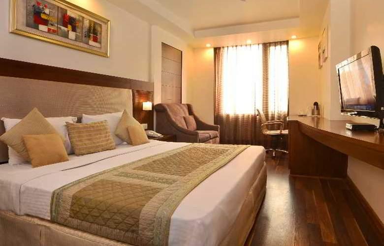 Hotel Le ROI - Room - 5