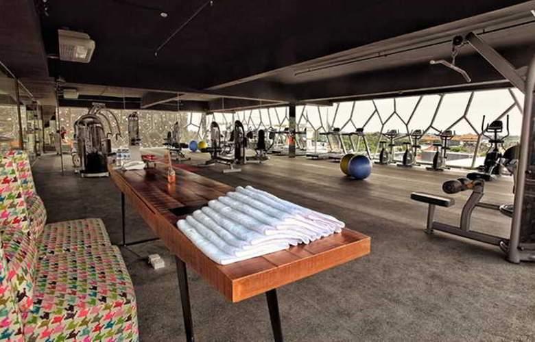 TS Suites Bali & Villas - Hotel - 0