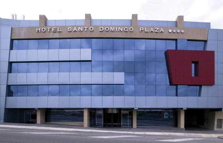 Oca Santo Domingo Plaza - Hotel - 4