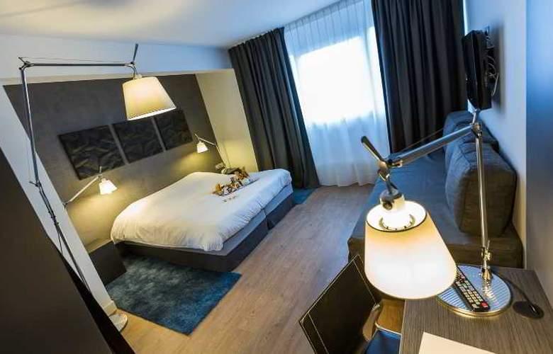 Inter Hotel Des Puys - Room - 7