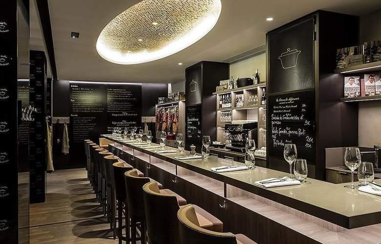 Sofitel Paris Arc de Triomphe - Restaurant - 2