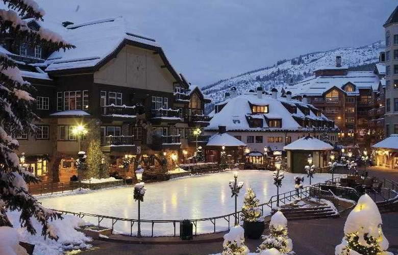 Sheraton Mountain Vista - Hotel - 10