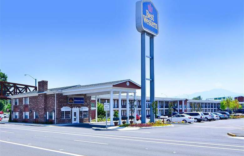 Best Western Horizon Inn - Hotel - 68