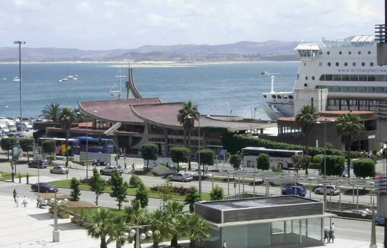 Abba Santander - Hotel - 5